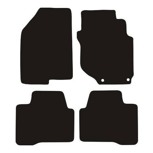Nissan X Trail 2001-2007 – Car Mats Category Image