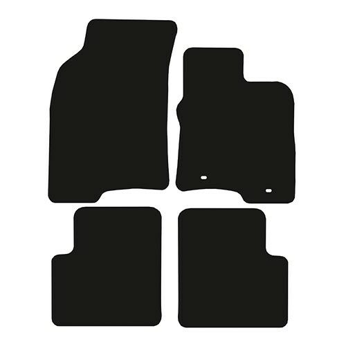 Fiat Panda 2012-2015 – Car Mats Category Image