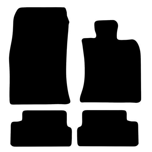 Mini One/Cooper/Cooper S 2007-2013 – Car Mats Category Image