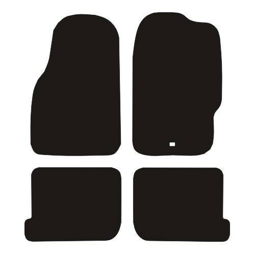 Honda CRX 1988-1991 – Car Mats Category Image