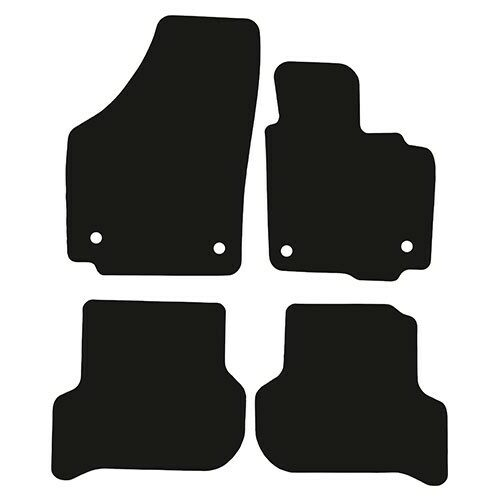Seat Altea XL 2004-2015 – Car Mats Category Image