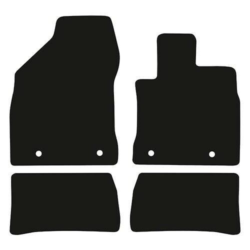 Lexus CT 200H 2011-2014 – Car Mats Category Image