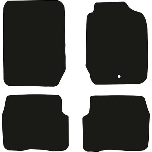 Toyota Corolla 1997-2001 – Car Mats Category Image