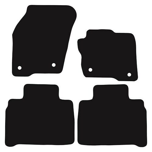 Ford S Max 5 Seater 2015 – Present – Car Mats Category Image
