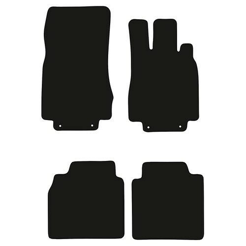 Mercedes S Class LWB 1999-2006 – Car Mats Category Image
