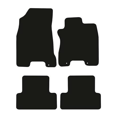 Nissan X Trail 2007-2013 – Car Mats Category Image