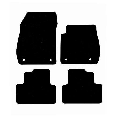 Vauxhall Zafira C Tourer 5 Seater 2012 – Present – Car Mats Category Image