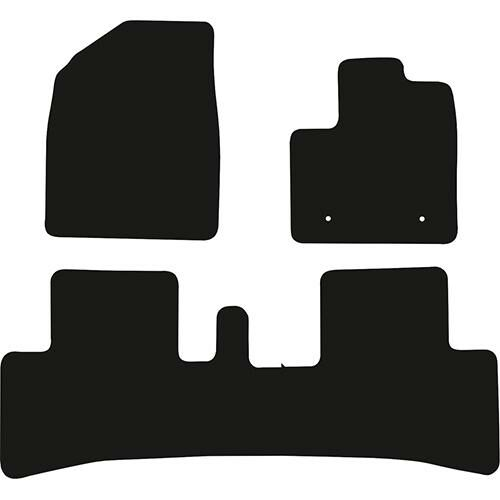 Toyota Avensis Verso 2001-2006 – Car Mats Category Image