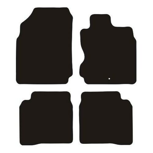 Nissan Note 2006-2013 – Car Mats Category Image