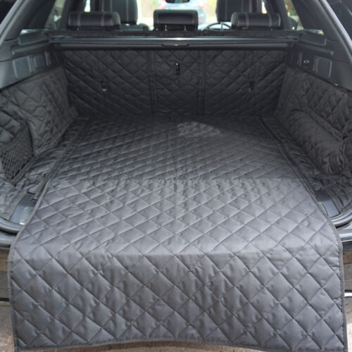 Land Rover Range Rover Velar 2020 – Present – Fully Tailored Boot Liner Category Image