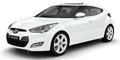 Veloster - Category Image
