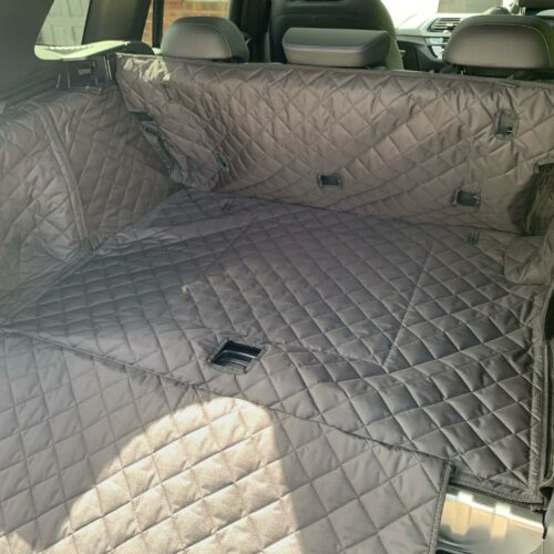 BMW X3 Hybrid 2021- Present – Fully Tailored Quilted Boot Liner Category Image