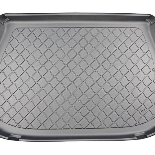 Toyota CH-R Hybrid 2019 – Present – Moulded Boot Tray Category Image