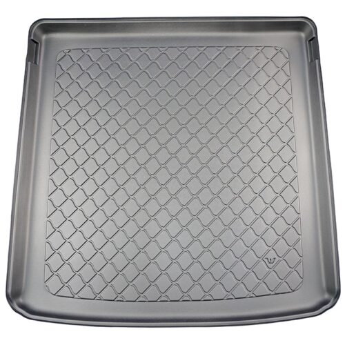Volkswagen Golf Mk8 2020 – Present – Moulded Boot Tray Category Image