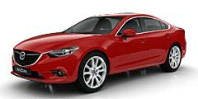 Mazda 6 - Category Image