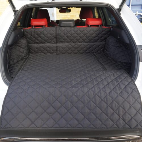 Lexus UX 2019 – Present – Fully Tailored Quilted Boot Liner Category Image