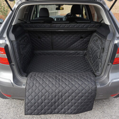 Mercedes B Class Sport 2011-2018 – Fully Tailored Boot Liner Category Image