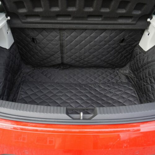 Seat Leon FR 2017- Present – Fully Tailored Boot Liner Category Image