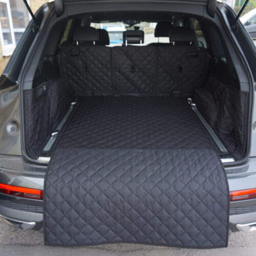 Audi Q7 Hybrid 2021 – Present – Fully Tailored Boot Liner Category Image