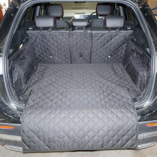 Mercedes GLA 2020 – Present – Fully Tailored Boot Liner Category Image