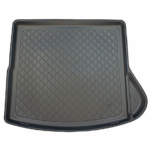 Mercedes CLA 2013-2019 – Moulded Boot Tray Category Image
