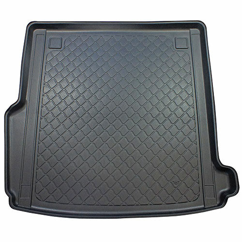 Mercedes E Class Estate 2009-2016 – Moulded Boot Tray Category Image