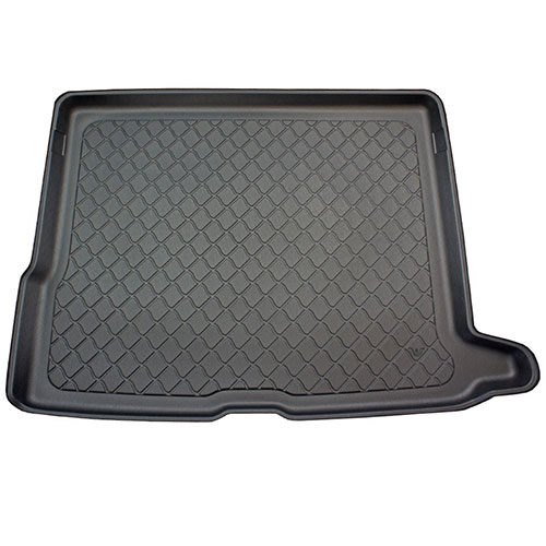 Mercedes GLC 2015 – Present – Moulded Boot Tray Category Image