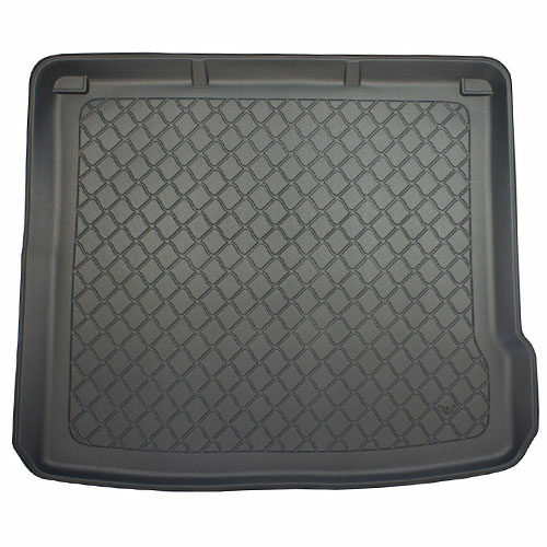 Mercedes M Class 2012 – 2019 – Moulded Boot Tray Category Image