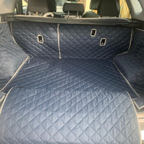 Hyundai Tucson 2015- 2020 – Fully Tailored Boot Liner Category Image