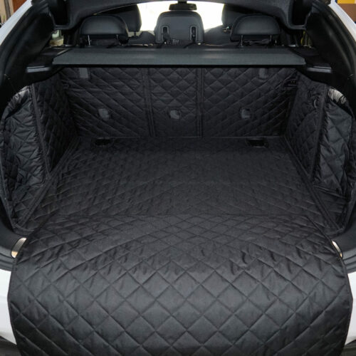 BMW X4 MHEV 2021-Present – Fully Tailored Boot Liner Category Image