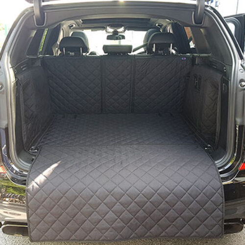 BMW X3 2018-Present – Fully Tailored Boot Liner Category Image