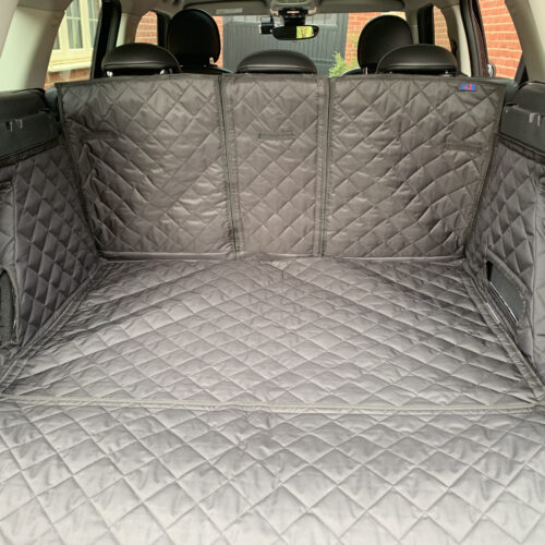 Mini Countryman F60 2020 – Present – Fully Tailored Boot Liner Category Image