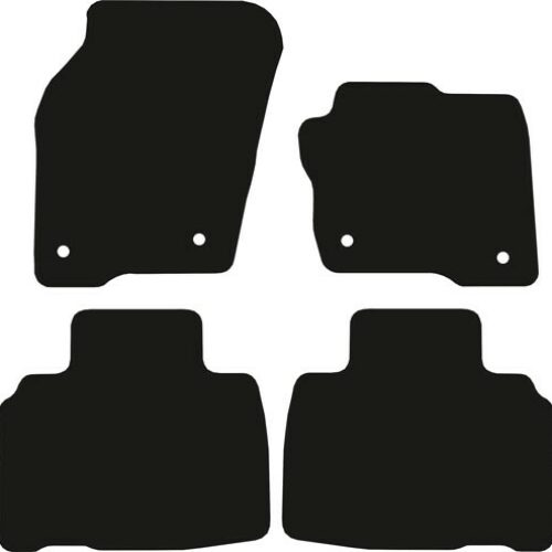 Ford Edge 2015-2018 – Car Mats Category Image