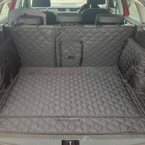 Skoda Octavia Estate 2013 – 2020 – Fully Tailored Quilted Boot Liner Category Image