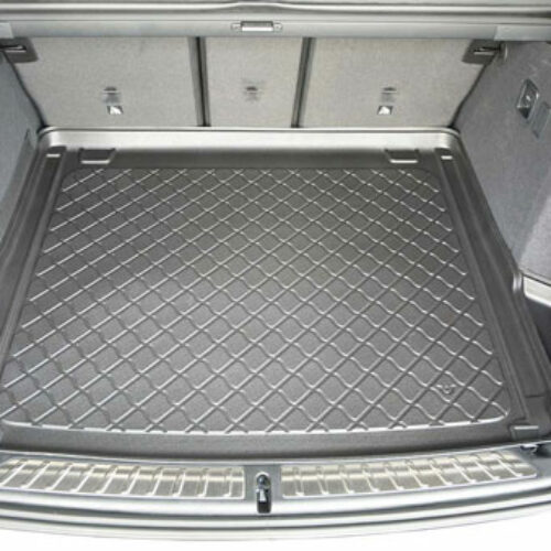 BMW iX3 G08 Electric 2021 – Present – Moulded Boot Tray Category Image