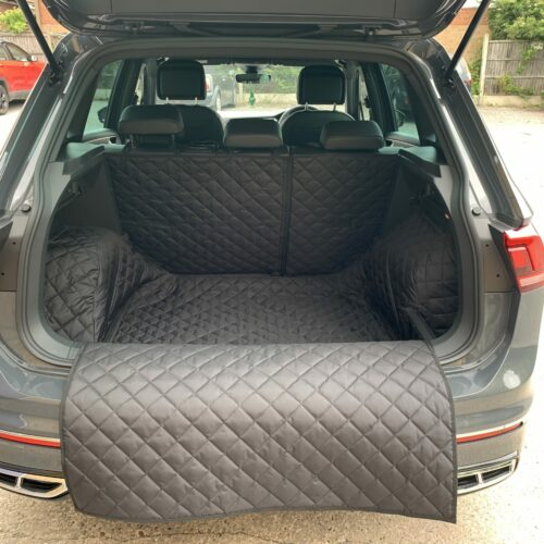 Volkswagen Tiguan 2020 – Present – Fully Tailored Quilted Boot Liner Category Image