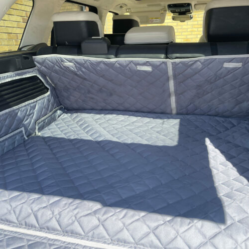 Land Rover Range Rover P400e PHEV 2020 – Present – Fully Tailored Boot Liner Category Image