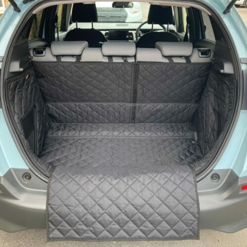 Honda Jazz Crosstar Hybrid 2020 – Present – Fully Tailored Quilted Boot Liner Category Image