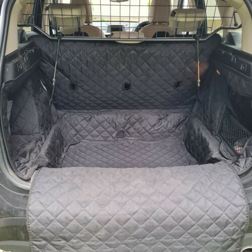BMW X1 Lowered Boot 2015 – Present – Fully Tailored Quilted Boot Liner Category Image