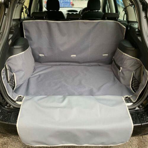 Peugeot 308 2007 – 2014 – Fully Tailored Quilted Boot Liner Category Image