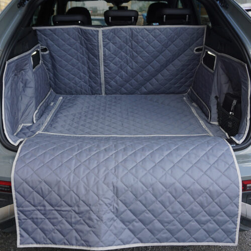 Audi Q5 Sportback 2020 – Present – Fully Tailored Quilted Boot Liner Category Image