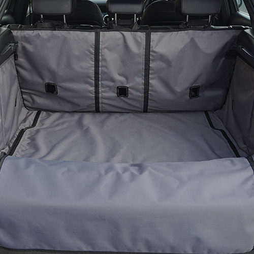 Land Rover Range Rover Vogue 2003-2012 – Fully Tailored Heavy Duty Boot Liner Category Image
