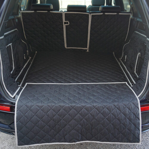 Land Rover Discovery Sport 2020 – Present – Fully Tailored Quilted Boot Liner Category Image