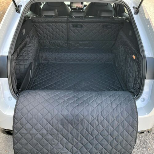 Toyota Corolla 2018 – Present – Fully Tailored Quilted Boot Liner Category Image