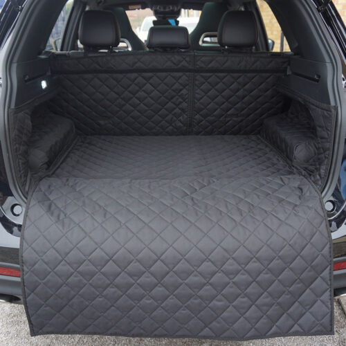 Audi Q5 Hybrid 2020 – Present – Fully Tailored Quilted Boot Liner Category Image